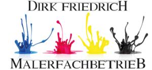 Malerfachbetrieb Dirk Friedrich im Heidekreis